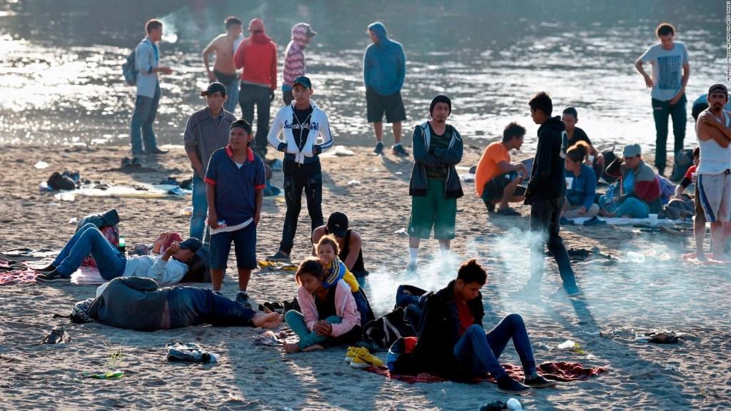 Honduras: Migración por obligación