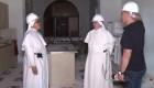 Convento de la Sister Chef fue afectado por sismos