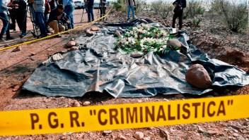 ¿Qué piensan los mexicanos tras un nuevo récord de homicidios?