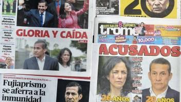 La magnitud del caso Odebretch en Perú, según Coya