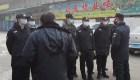 Así es la vida en Wuhan tras la alerta del coronavirus