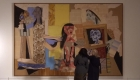 """Londres recibe la muestra """"Picasso y papel"""""""
