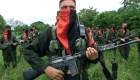 """HRW: """"Los guerrilleros son la policía"""""""