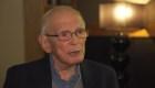 Sobreviviente de Auschwitz recuerda el horror que vivió
