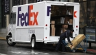 Estafa con mensaje que simula ser notificación de FedEx