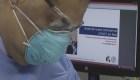 Así es el protocolo de Ecuador para detectar el coronavirus
