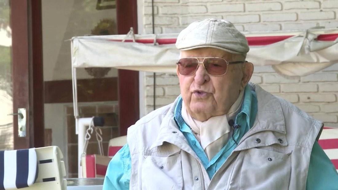 Sobrevivió el Holocausto y se fue a vivir a Uruguay
