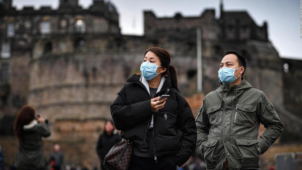 Temor por una expansión mayor del coronavirus