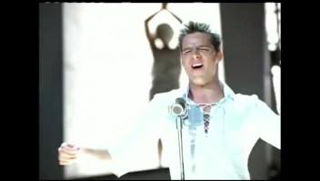 Las 5 mejores canciones de Ricky Martin
