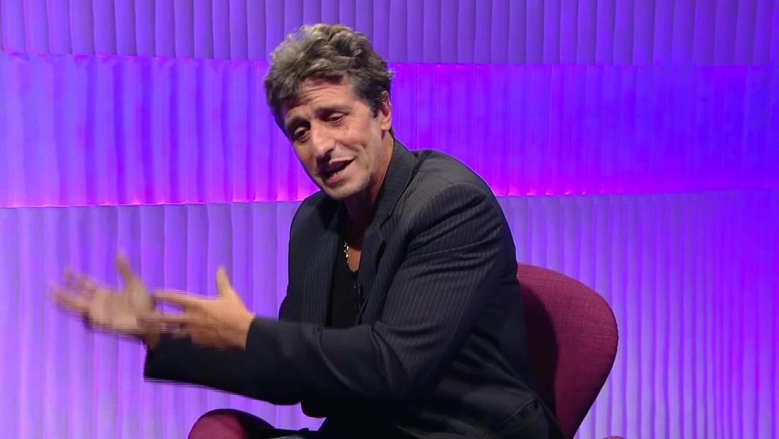 """Diego Peretti cuenta sobre """"Los simuladores"""" en el cine"""