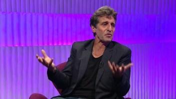 Diego Peretti: sus primeros pasos por la televisión