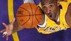 Kobe Bryant, una inspiración en las canchas y en el mundo