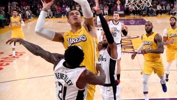 Boletos para Lakers vs. Clippers alcanzan los US$ 24.000