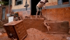 Fuertes inundaciones en Brasil dejan al menos 50 muertos