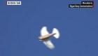 """Pigeonbot"" vuela como las aves"