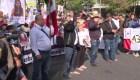 """LeBarón: """"La marcha removió corazones y consciencias"""""""