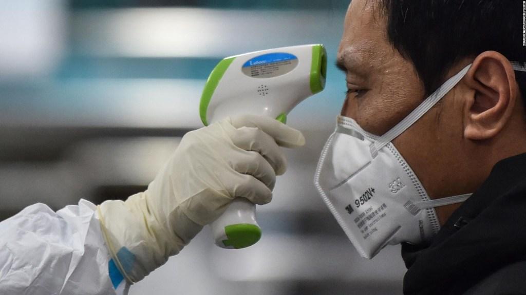 ¿Cuán letal es el coronavirus? Lo responde el Dr. Huerta