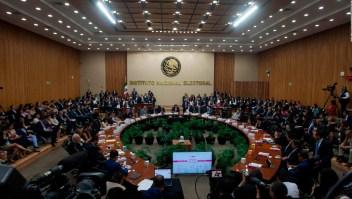 México: ¿qué pide Gobernación al Instituto Nacional Electoral?