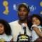 El recuerdo de Kobe Bryant como padre dispara una tendencia #GirlDad