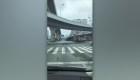 Familia en Wuhan filma las calles vacías de la ciudad