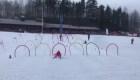 Inviernos más cálidos dejarán menos nieve en Noruega