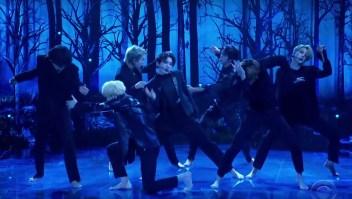 """""""Black Swan"""" el nuevo tema de la banda BTS"""