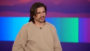 Juanes: Creo que uno nunca está preparado para ser padre