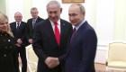 La reunión de Netanyahu y Putin sobre acuerdo de Trump