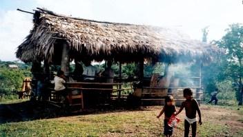 Asesinan líderes indígenas en Nicaragua