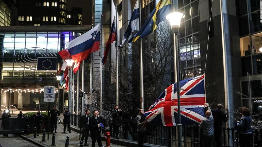 Andrés Rozental: El Reino Unido nunca se integró a Europa
