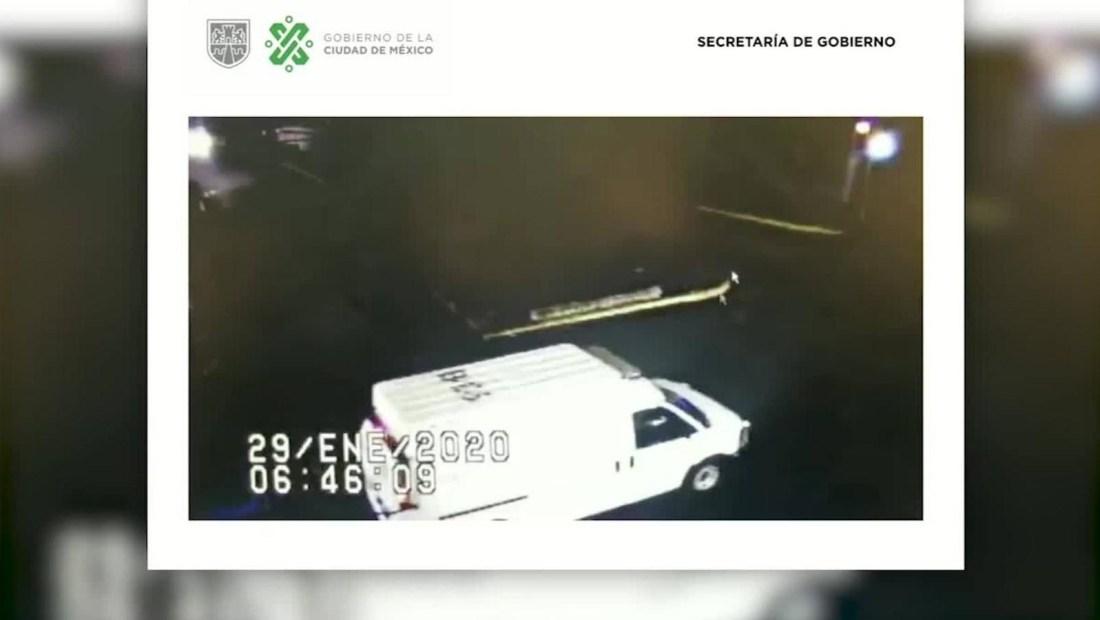Fuga de reos: investigan a probables cómplices