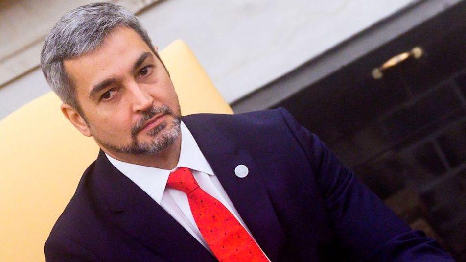 Confirman que Mario Abdo Benítez, presidente de Paraguay, contrajo dengue |  CNN