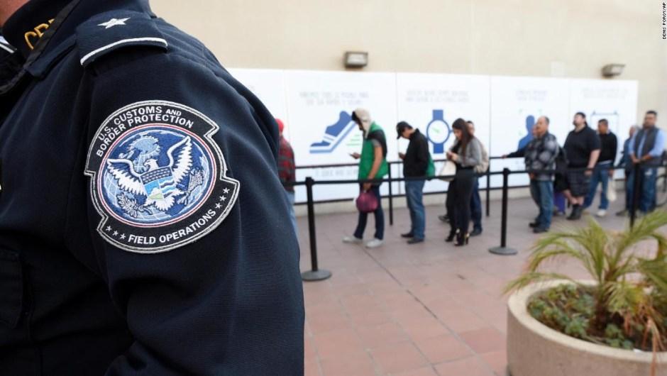 Gobierno Trump apunta al 'turismo de nacimiento' en cambios esperados en pautas para visa
