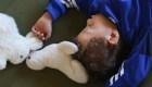 La falta de sueño puede conducir a la obesidad infantil