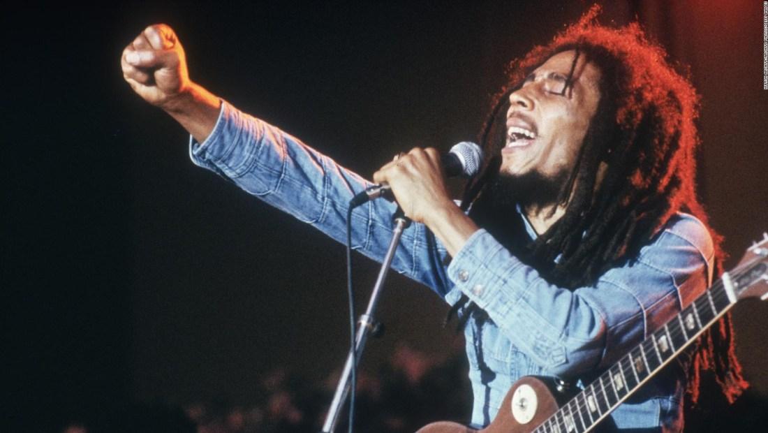 """El video de """"Redemption Song"""" en homenaje a Bob Marley"""