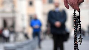 Reacción de víctimas de abusos ante cambios del Vaticano