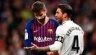 Real Madrid vs. FC Barcelona, el partido de clubes más visto en el mundo
