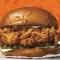 Sándwich de pollo, la buena noticia de Popeyes
