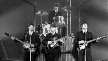 Fiebre por Los Beatles, medio siglo después