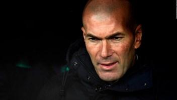 Los elogios de Zidane a Guardiola antes de enfrentarlo