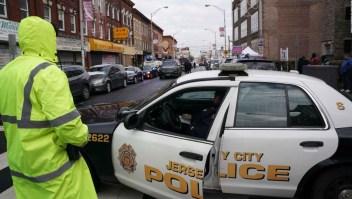 ¿Cuál es la mayor amenaza para Nueva Jersey?