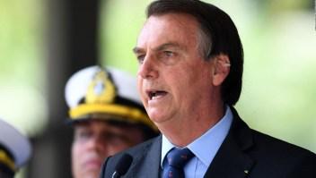 Brasil: Grupos defensores denuncian propuesta de Bolsonaro