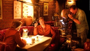 Once Upon a Time in Hollywood: agridulce homenaje al cine