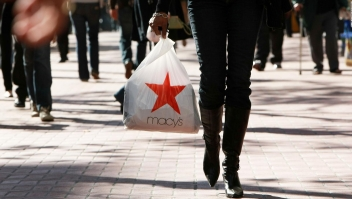 Macy's cerrará casi un 20% de sus tiendas