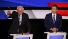 Iowa: diferencia mínima entre Buttigieg y Sanders