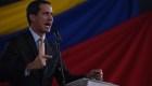 Guaidó: Maduro no quiere celebrar elecciones libres