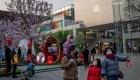 Coronavirus: Apple cierra temporalmente tiendas en China
