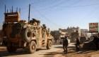 Conflicto en norte de Siria deja bajas significativas
