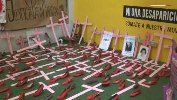 2019, el año de más violencia contra las mexicanas