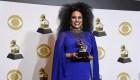 Aymée Nuviola y la salsa cubana es premiada con un Grammy